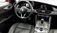 Alfa Romeo Giulia (source - ThrottleChannel.com) 24