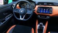 Nissan Micra TCe 90 (source - ThrottleChannel.com) 15