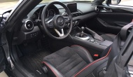 Mazda MX-5 RF G160 (source - ThrottleChannel.com) 15