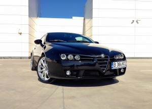Alfa Romeo Brera 2.2 JTS (source - ThrottleChannel.com) 01