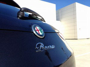 Alfa Romeo Brera 2.2 JTS (source - ThrottleChannel.com) 05