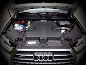Audi Q7 3.0 TDI quattro (source - ThrottleChannel.com) 06