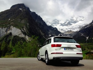 Audi Q7 3.0 TDI quattro (source - ThrottleChannel.com) 08