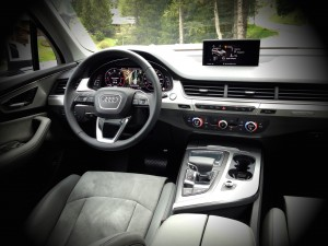 Audi Q7 3.0 TDI quattro (source - ThrottleChannel.com) 18