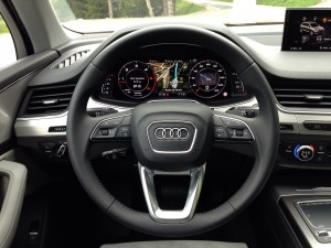 Audi Q7 3.0 TDI quattro (source - ThrottleChannel.com) 21