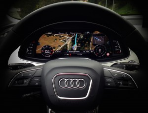 Audi Q7 3.0 TDI quattro (source - ThrottleChannel.com) 22