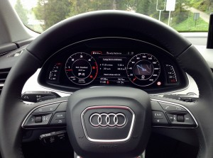 Audi Q7 3.0 TDI quattro (source - ThrottleChannel.com) 23