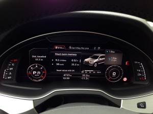 Audi Q7 3.0 TDI quattro (source - ThrottleChannel.com) 32