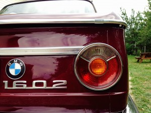 BMW 1602 (source - ThrottleChannel.com) 12