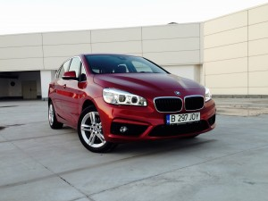 BMW 218d (source - ThrottleChannel.com) 01