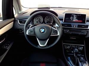 BMW 218d (source - ThrottleChannel.com) 24