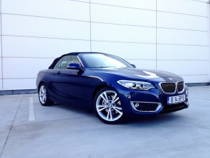 BMW 220d Convertible (source - ThrottleChannel.com) 03