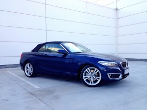 BMW 220d Convertible (source - ThrottleChannel.com) 04