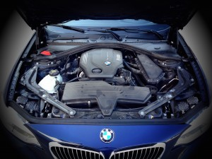 BMW 220d Convertible (source - ThrottleChannel.com) 06