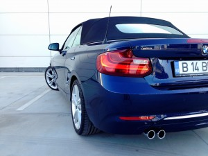 BMW 220d Convertible (source - ThrottleChannel.com) 10