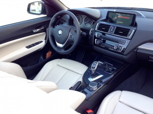 BMW 220d Convertible (source - ThrottleChannel.com) 34
