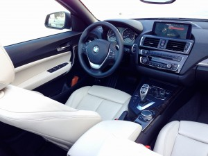 BMW 220d Convertible (source - ThrottleChannel.com) 35