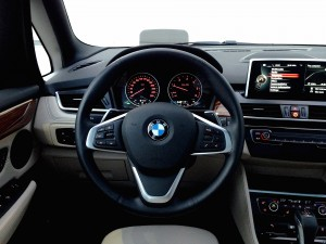 BMW 220d Grand Tourer (source - ThrottleChannel.com) 11