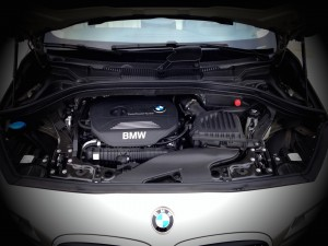 BMW 225i Active Tourer (source - ThrottleChannel.com) 06