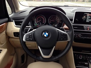 BMW 225i Active Tourer (source - ThrottleChannel.com) 18