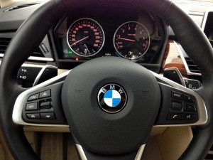 BMW 225i Active Tourer (source - ThrottleChannel.com) 19