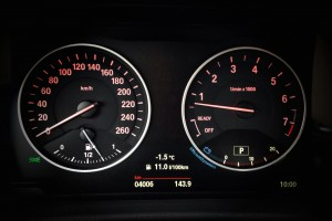 BMW 225i Active Tourer (source - ThrottleChannel.com) 35