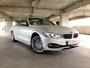BMW 428i Convertible (source - ThrottleChannel.com) 02