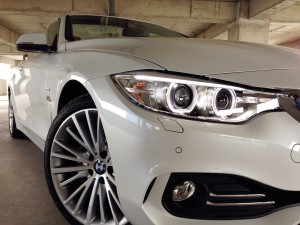 BMW 428i Convertible (source - ThrottleChannel.com) 03