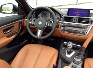 BMW 428i Convertible (source - ThrottleChannel.com) 06