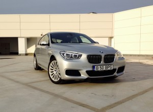 BMW 530d xDrive Gran Turismo (source - ThrottleChannel.com) 25