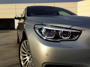 BMW 530d xDrive Gran Turismo (source - ThrottleChannel.com) 28