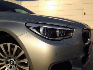 BMW 530d xDrive Gran Turismo (source - ThrottleChannel.com) 29