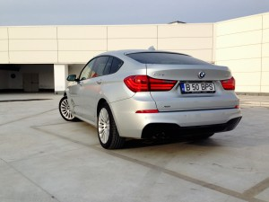 BMW 530d xDrive Gran Turismo (source - ThrottleChannel.com) 30
