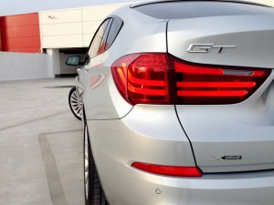 BMW 530d xDrive Gran Turismo (source - ThrottleChannel.com) 33