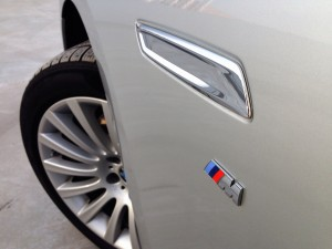 BMW 530d xDrive Gran Turismo (source - ThrottleChannel.com) 37
