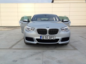 BMW 530d xDrive Gran Turismo (source - ThrottleChannel.com) 38