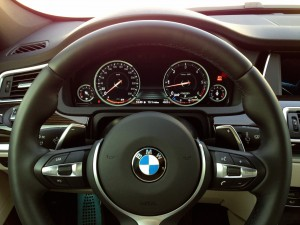 BMW 530d xDrive Gran Turismo (source - ThrottleChannel.com) 47