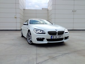 BMW 640d Gran Coupe (source - ThrottleChannel.com) 02