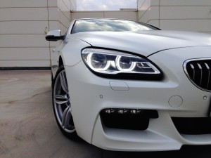 BMW 640d Gran Coupe (source - ThrottleChannel.com) 06