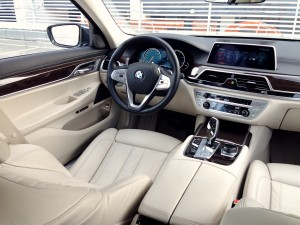 BMW 730d xDrive (source - ThrottleChannel.com) 19