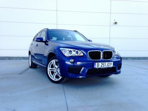BMW X1 xDrive20d (source - ThrottleChannel.com) 001