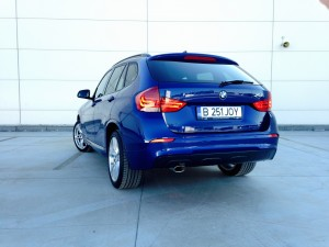 BMW X1 xDrive20d (source - ThrottleChannel.com) 002