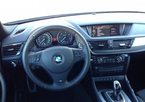 BMW X1 xDrive20d (source - ThrottleChannel.com) 011