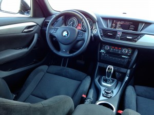 BMW X1 xDrive20d (source - ThrottleChannel.com) 020