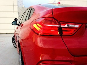 BMW X4 xDrive35i (sursa - ThrottleChannel.com) 005
