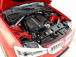 BMW X4 xDrive35i (sursa - ThrottleChannel.com) 007