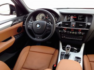 BMW X4 xDrive35i (sursa - ThrottleChannel.com) 008