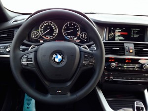 BMW X4 xDrive35i (sursa - ThrottleChannel.com) 018