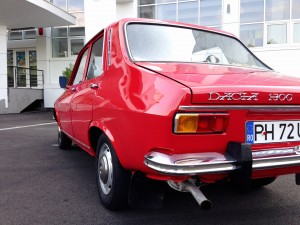 Dacia 1300 1972 (source - ThrottleChannel.com) 13