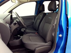 Dacia Dokker 1.5 dCi 90 (source - ThrottleChannel.com) 28